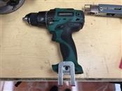 Master Force Cordless Drill 241-0461